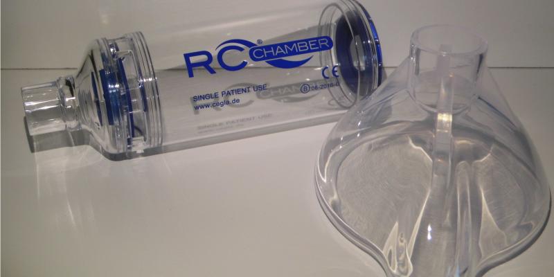 RC-chamber® von cegla